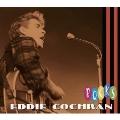 EDDIE ROCKS