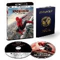 スパイダーマン:ファー・フロム・ホーム [4K Ultra HD Blu-ray Disc+Blu-ray Disc]<初回生産限定版>