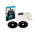 ファンタスティック・ビーストと黒い魔法使いの誕生 [Blu-ray Disc+DVD]<初回仕様版/日本限定メイキングブックレット付>