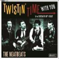 TWISTIN' TIME WITH YOU [7inch+CD]