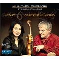 Mozart: 6 Violin Concertos