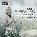 Satie: Complete Piano Works Vol.2 - New Salabert Edition