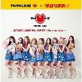The BEST ~Korean Ver.~ [CD+DVD]<タワーレコード限定>