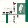 Violin Sonatas - Debussy, Faure