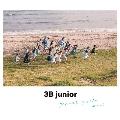 3B junior ファースト・アルバム 2016 [CD+Blu-ray Disc]<初回限定盤>