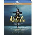 ドキュメンタリー 《Force of Nature - Natalia》