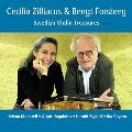 スウェーデン・ヴァイオリン音楽の至宝