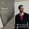 モーツァルト: ピアノ協奏曲 第19番&第27番