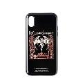 Hollywood Vampires iPHONE X Case Logo E