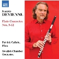 F. Devienne: Flute Concertos No. 9-12