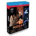 Mozart Operas Box Set - Le Nozze di Fiagro, Don Giovanni, Die Zauberflote