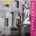 パレストリーナ Vol.1~聖母被昇天のミサ<日本限定特別限定盤>