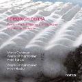 チェルハ: 打楽器協奏曲/インパルス<期間限定盤>