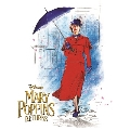 メリー・ポピンズ:2ムービー・コレクション [2Blu-ray Disc+2DVD]<数量限定版>