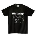 LIQUIDROOM x 向井秀徳 BIG Laugh T-shirts 黒 Lサイズ