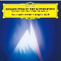 R.シュトラウス: アルプス交響曲<タワーレコード限定> CD