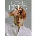 LOVEHOLIC [CD+フォトブック]<初回生産限定盤/YUTA ver.>