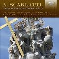 A.Scarlatti: Oratorio per La Santissima Trinita