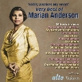 Very Best of Marian Anderson
