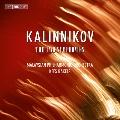 Kalinnikov: Symphonies No.1, No.2