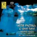 ル・グラン・タンゴ~ヴァイオリンとオーケストラのためのピアソラ作品集 Vol.3<初回限定生産盤>
