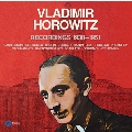 Vladimir Horowitz - EMI Recordings 1930-1951