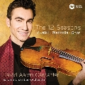 The 12 Seasons - Vivaldi, Piazzolla, Shor