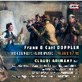 Franz & Carl Doppler: The Complete Flute Music Vol.1/10