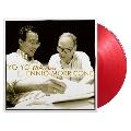 ヨーヨー・マ プレイズ・モリコーネ<完全生産限定盤/Red Vinyl>