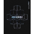 Sechskies 2018 Concert [今.ここ.再び] [2DVD+2CD]