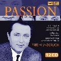 Passion - J.S.Bach, Handel, Beethoven<限定生産>