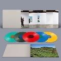 5EPs<Colored Vinyl/数量限定盤>