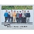 Hey! Say! JUMP カレンダー 2018.4→2019.3