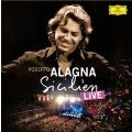 Roberto Alagna - Sicilien Live