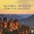 オーストラリアの女流作曲家たちの一世紀