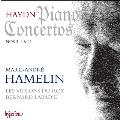 Haydn: Piano Concertos No.3, No.4, No.11