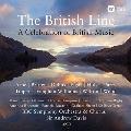 ザ・ブリティッシュ・ライン~ブリティッシュ音楽の祭典