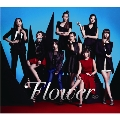 Flower [CD+DVD]<初回限定仕様>