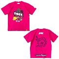 スプラトゥーン2 × WEARTHEMUSIC Rock T-shirt Sサイズ