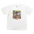忌野清志郎 × TOWER RECORDS 「ベストヒット清志郎」T-shirts Sサイズ