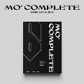 Mo' Complete: AB6IX Vol.2 (X Ver.)