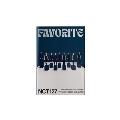 Favorite: NCT 127 Vol.3 (Repackage)(CLASSIC Ver.)