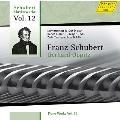 Schubert: Piano Works Vol.12