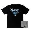 Magic Oneohtrix Point Never [CD+Tシャツ(S)]<初回生産限定盤>