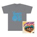 アイ・ライク・ユア・ラヴィン [CD+Tシャツ:ブライトブルー/Mサイズ]<完全限定生産盤>