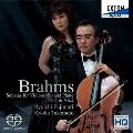 ブラームス: チェロ・ソナタ集 - 第1番 Op.38, 第2番 Op.99