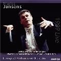 ヤンソンス/レニングラード・フィル89年来日ライヴ - ベルリオーズ: 幻想交響曲、ワーグナー、シベリウス