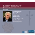 Schumann: Der Rose Pilgerfahrt, Requiem