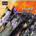 A.Lourie: Complete Piano Works Vol.2
