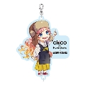 CHiCO with HoneyWorks × TOWER RECORDS 繋がるチャーム E